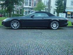 luny67s 1998 Jaguar XK Series