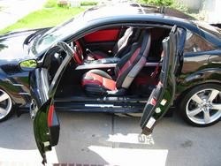 Another MMorello 2004 Mazda RX-8 post... - 4221406