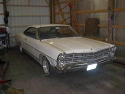 460Galaxie500s 1967 Ford Galaxie