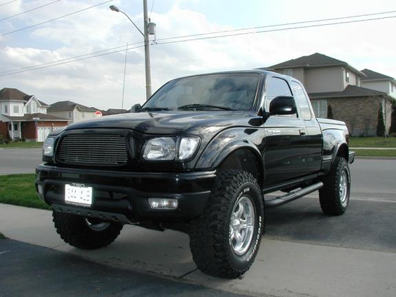 lammarwell 2002 toyota tacoma xtra cab specs photos modification info at cardomain. Black Bedroom Furniture Sets. Home Design Ideas