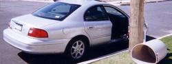 Another DrBONEZ 2001 Mercury Sable post... - 4230543