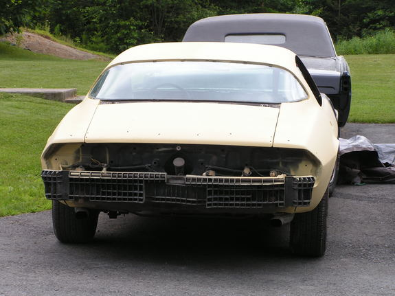 Another Aprillee 1981 Chevrolet Camaro post... - 4231898