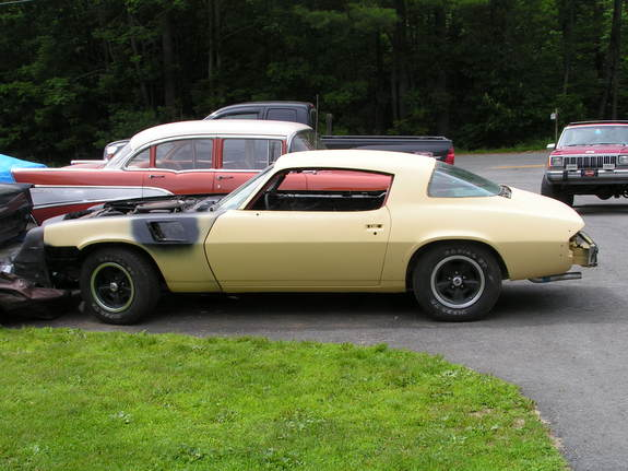Another Aprillee 1981 Chevrolet Camaro post... - 4231900