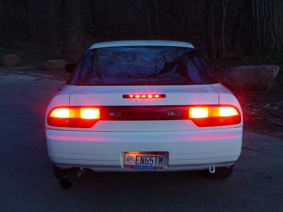 Another Dolby109 1990 Nissan 180SX post... - 4233192