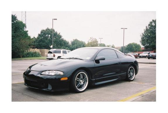 Another Leichtspeed 1997 Mitsubishi Eclipse post... - 4235629