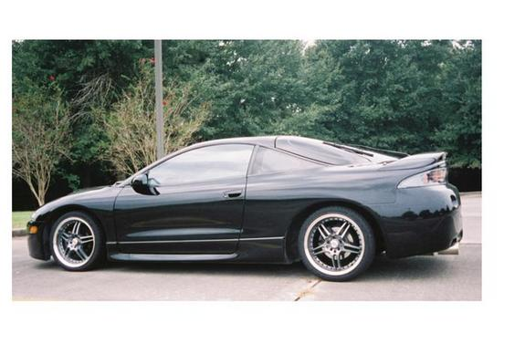 Another Leichtspeed 1997 Mitsubishi Eclipse post... - 4235632