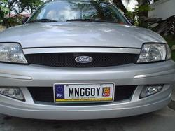 Another mnggoy 2000 Ford Laser post... - 4238627