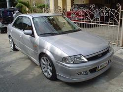 Another mnggoy 2000 Ford Laser post... - 4238632