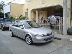 Another mnggoy 2000 Ford Laser post... - 4238660