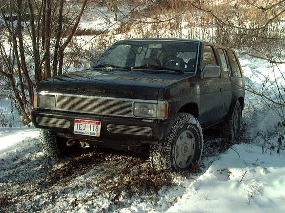morebadluck 39 s 1993 nissan pathfinder page 8 in sioux falls sd. Black Bedroom Furniture Sets. Home Design Ideas