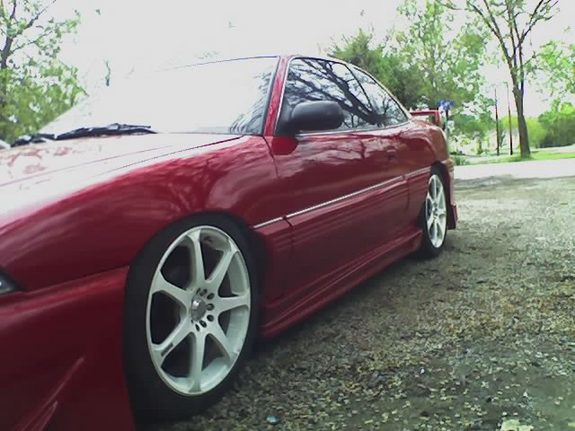 funbags_92GA 1992 Pontiac Grand Am