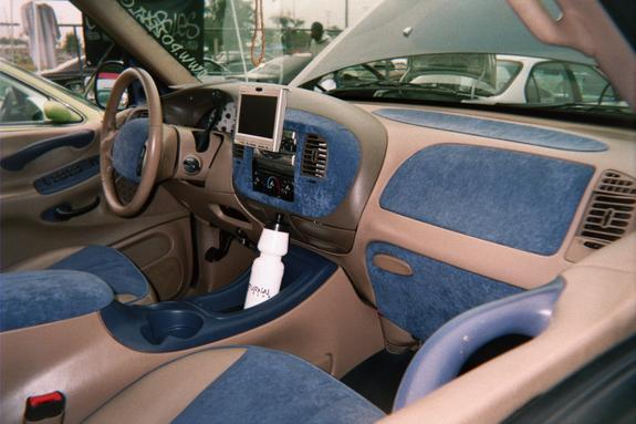 Tinyent562 1998 Ford Expedition Specs Photos Modification Info At Cardomain