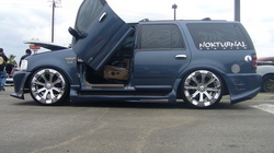 tinyent562s 1998 Ford Expedition