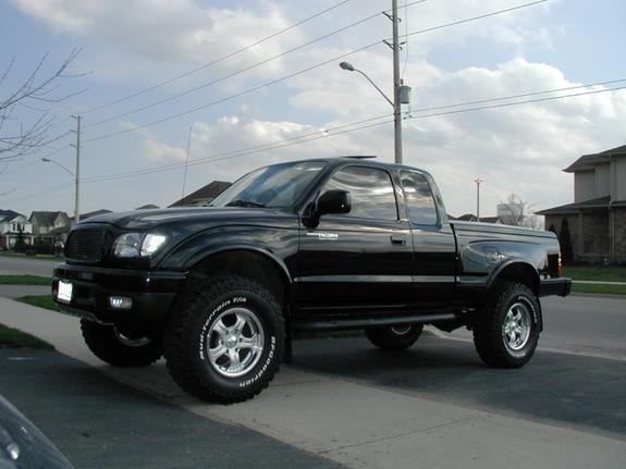 lammarwell2 2002 toyota tacoma xtra cab specs photos modification info at cardomain. Black Bedroom Furniture Sets. Home Design Ideas