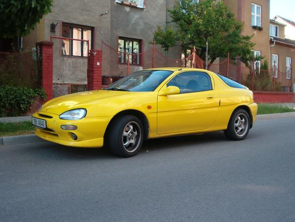 robinekcz 1994 mazda mx 3 specs photos modification info. Black Bedroom Furniture Sets. Home Design Ideas