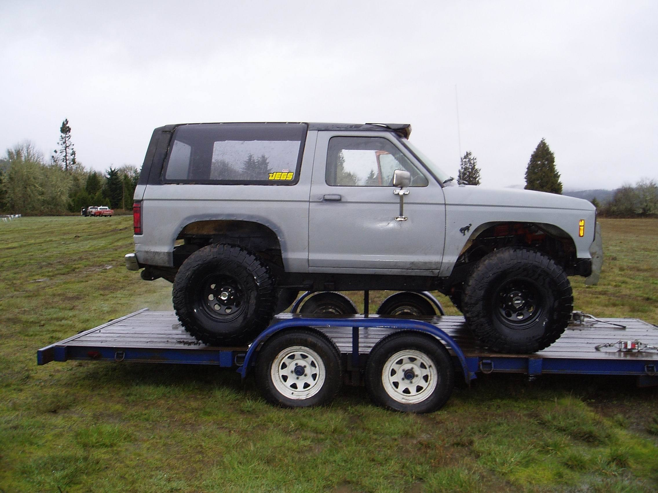 Another s10blzr 1984 Ford Bronco II post... - 4244497
