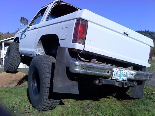 Another s10blzr 1984 Ford Bronco II post... - 4244507