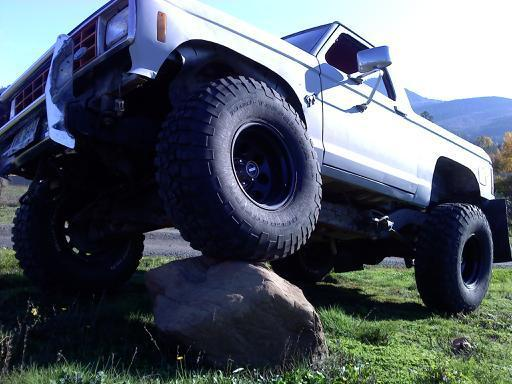Another s10blzr 1984 Ford Bronco II post... - 4244508