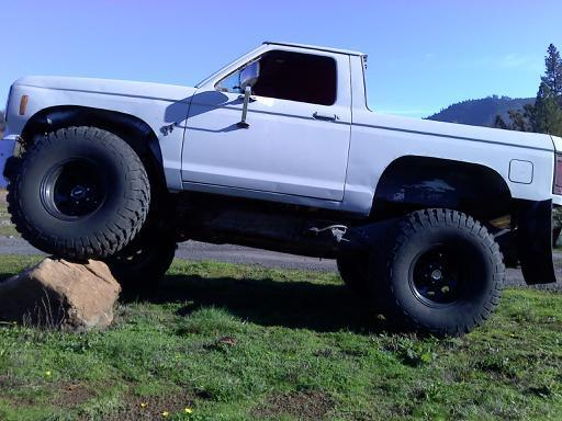 Another s10blzr 1984 Ford Bronco II post... - 4244509