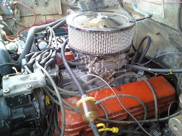Another s10blzr 1984 Ford Bronco II post... - 4244510