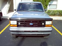 chris4470s 1990 Ford Bronco II