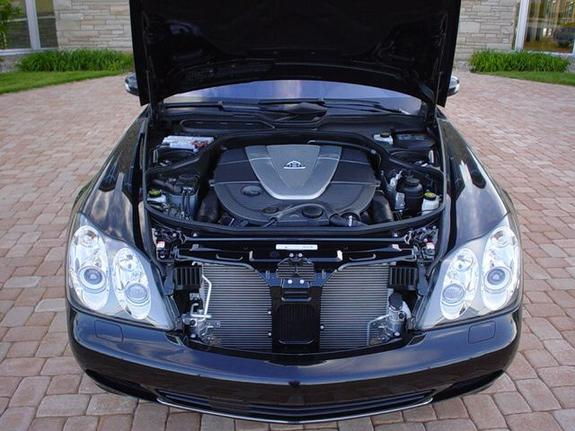 Another doctorfeelgood 2004 Maybach 62 post... - 4251009
