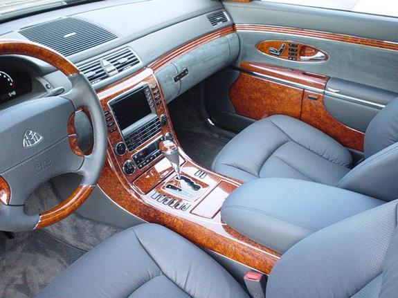 Another doctorfeelgood 2004 Maybach 62 post... - 4251011
