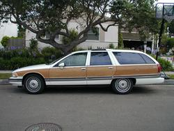 Buickfulls 1991 Buick Roadmaster