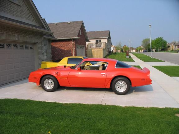 pontiacfan 1976 pontiac trans am specs photos. Black Bedroom Furniture Sets. Home Design Ideas