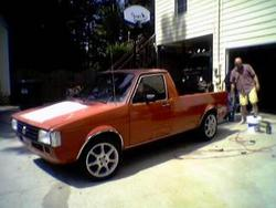 rabbit81s 1981 Volkswagen Rabbit