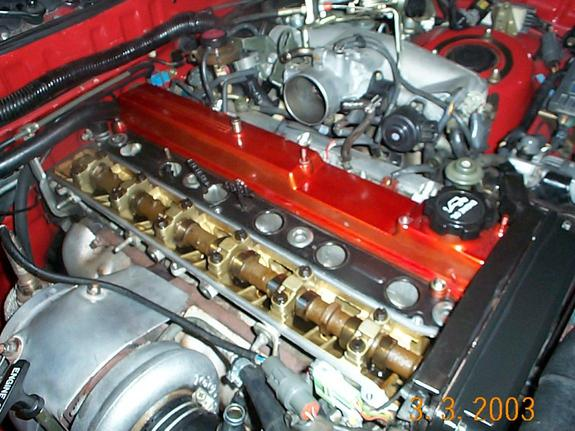 Another turbosoup 1989 Toyota Supra post... - 4259233