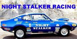 NightStalker302 1970 Ford Maverick