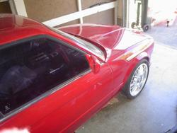 bmw335ists 1988 BMW 3 Series