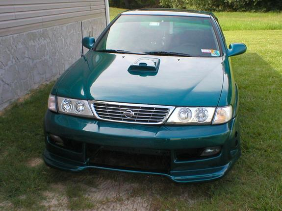 Another pedro39 1996 Nissan 200SX post... - 4258175