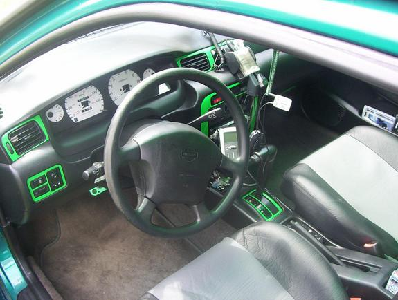 Another pedro39 1996 Nissan 200SX post... - 4258177
