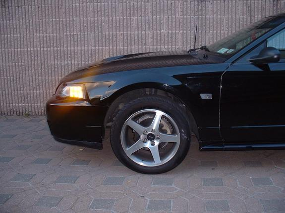Another stanger2882 2003 Ford Mustang post... - 4260382