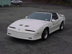 njws6s 1989 Pontiac Trans Am
