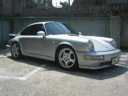 Ginza2s 1990 Porsche 911