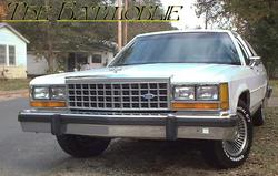 pterry10s 1986 Ford LTD Crown Victoria