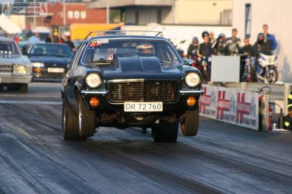 Another teamvega 1973 Chevrolet Vega post... - 4266026