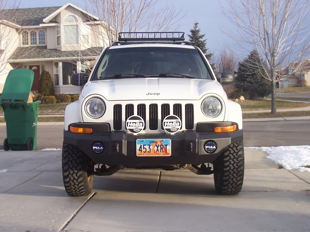 troysterr 2002 jeep liberty specs, photos, modification info at