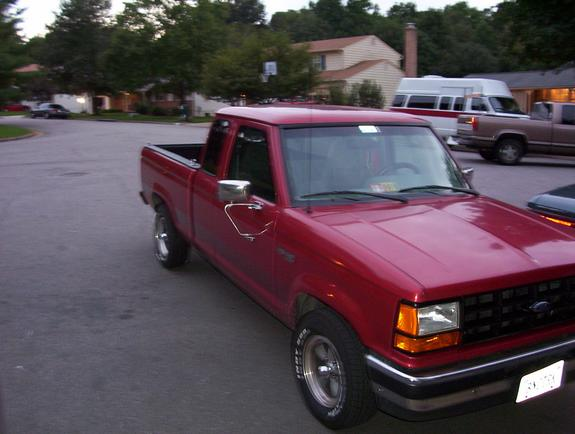 Benji19 S 1992 Ford Ranger Regular Cab Page 2 In