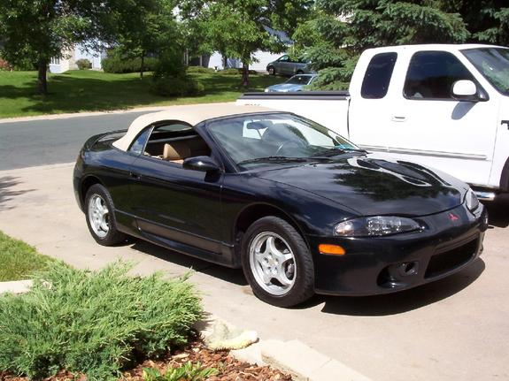 Another 98GSTSpyder 1998 Mitsubishi Eclipse post... - 4271066