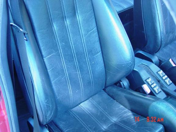 Another cz199 1987 BMW 5 Series post... - 4272774