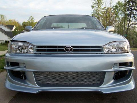 Another JSB369 1992 Toyota Camry post... - 4273786