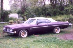 back2life2 1972 Oldsmobile Delta 88