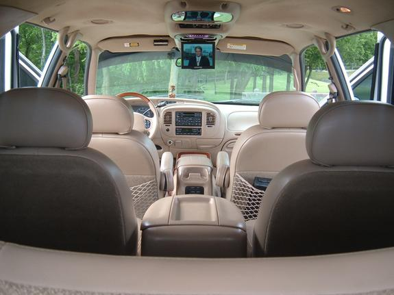 ninetynine 1999 lincoln navigator specs photos. Black Bedroom Furniture Sets. Home Design Ideas