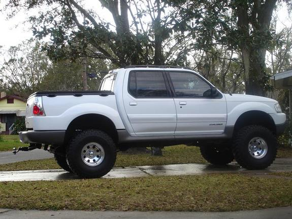 Help I Want To Lift My Truck Ford Explorer And Ford Ranger Forums Serious Explorations