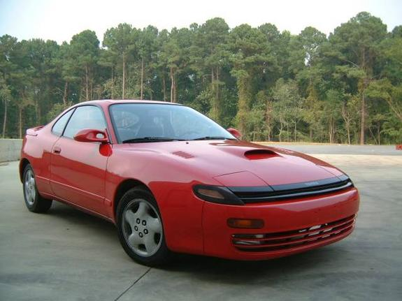 Another layzienoy 1990 Toyota Celica post... - 4282318