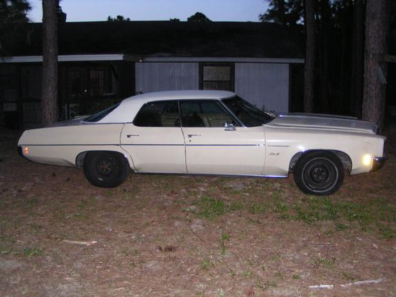 Another mygirlsan88 1971 Oldsmobile Delta 88 post... - 4284874